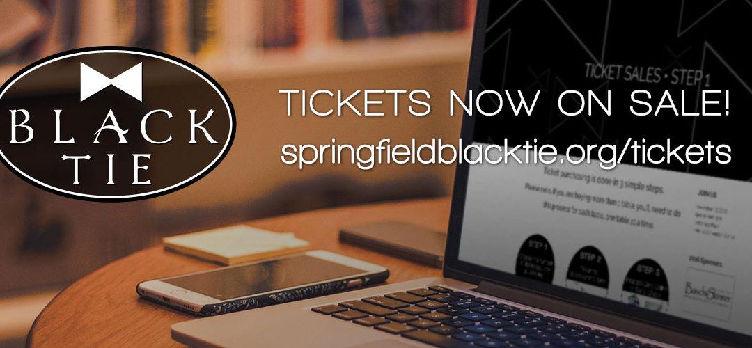 Ticket Sales Open Online!