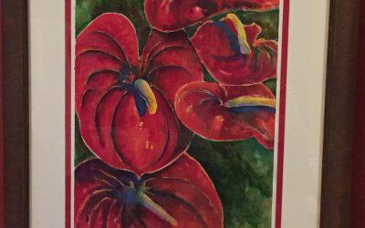 Karen Schneider Original Paintings