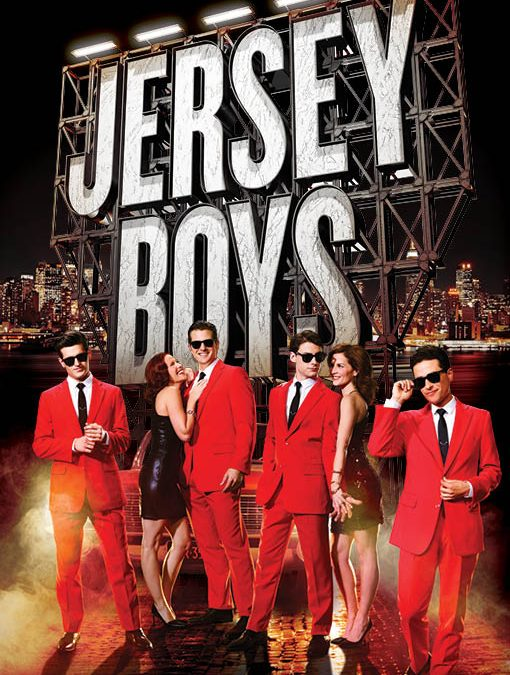 JERSEY BOYS PRESALE – GET TICKETS NOW!